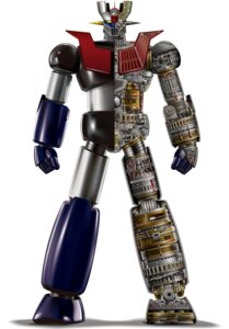 Rating: Safe Score: 7 Tags: dias mazinger_z mecha User: Radioactive