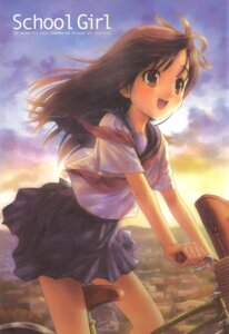 Rating: Safe Score: 16 Tags: goto-p seifuku User: Radioactive