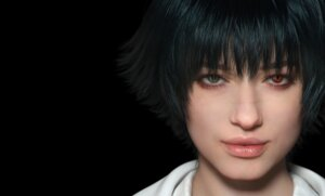 Rating: Safe Score: 17 Tags: cg devil_may_cry heterochromia lady User: Radioactive