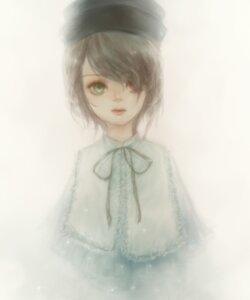 Rating: Safe Score: 4 Tags: heterochromia rozen_maiden souseiseki yukishiro User: charunetra