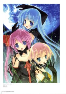 Rating: Safe Score: 11 Tags: amane_sou aquarian_age User: Radioactive