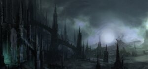 Rating: Safe Score: 36 Tags: castlevania landscape tagme User: Radioactive