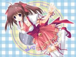 Rating: Safe Score: 14 Tags: berry's izuno_youko kimizuka_aoi wallpaper User: admin2