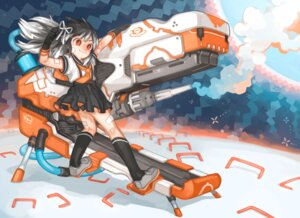 Rating: Safe Score: 14 Tags: bandaid seifuku usudaidai weapon User: Mr_GT