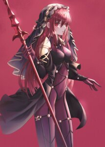 Rating: Safe Score: 26 Tags: armor bodysuit fate/grand_order hongsung0819 scathach_(fate/grand_order) weapon User: Mr_GT