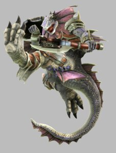 Rating: Safe Score: 3 Tags: aeon_calcos male monster soul_calibur soul_calibur_iv weapon User: Yokaiou