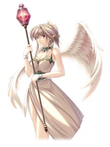 Rating: Safe Score: 19 Tags: dress elf pointy_ears wings zuppon User: Sanderu