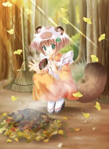 Rating: Safe Score: 6 Tags: animal_ears japanese_clothes louis&visee tail User: Radioactive