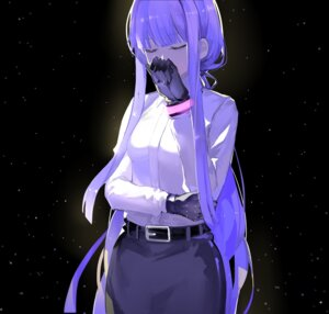 Rating: Safe Score: 29 Tags: dangan-ronpa kirigiri_kyouko saberiii User: Mr_GT
