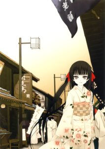 Rating: Safe Score: 22 Tags: kimono motoyon User: Bulzeeb