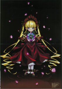 Rating: Safe Score: 4 Tags: crease fixme ishii_kumi lolita_fashion rozen_maiden shinku User: Radioactive