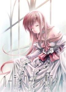 Rating: Safe Score: 26 Tags: dress hayate_no_gotoku jpeg_artifacts katsura_hinagiku senomoto_hisashi User: fairyren