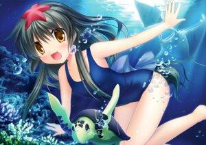 Rating: Safe Score: 12 Tags: clannad hinoue_itaru ibuki_fuuko key school_swimsuit swimsuits tagme User: marechal