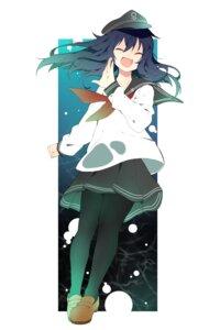 Rating: Safe Score: 12 Tags: akatsuki_(kancolle) kantai_collection pantyhose seifuku tagme User: BattlequeenYume