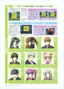 Rating: Safe Score: 1 Tags: key little_busters! text User: admin2