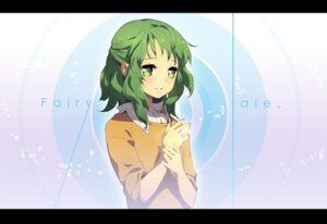 Rating: Safe Score: 17 Tags: gumi vocaloid User: Humanpinka