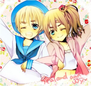 Rating: Safe Score: 4 Tags: fujikko hetalia_axis_powers principality_of_wy sealand User: Radioactive