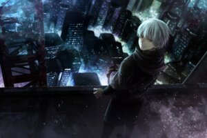 Rating: Safe Score: 26 Tags: angel31424 kaneki_ken male tokyo_ghoul User: charunetra