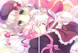 Rating: Questionable Score: 21 Tags: peach_candy possible_duplicate yukie User: kiyoe