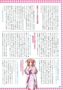 Rating: Safe Score: 3 Tags: kantoku kurumi_(kantoku) text User: fireattack