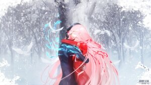 Rating: Safe Score: 17 Tags: bodysuit darling_in_the_franxx hiro_(darling_in_the_franxx) horns signed theejohnnyazad wallpaper zero_two_(darling_in_the_franxx) User: Михайлович