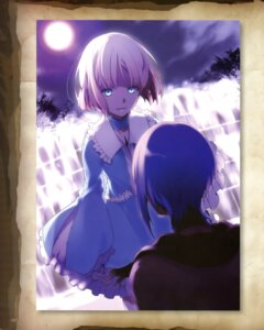 Rating: Safe Score: 13 Tags: fate/prototype fate/stay_night nakahara sajou_manaka type-moon User: drop