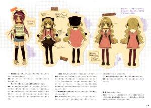 Rating: Questionable Score: 10 Tags: momoe_nagisa puella_magi_madoka_magica sakura_kyouko User: Anonymous