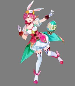 Rating: Questionable Score: 12 Tags: animal_ears bloomers bunny_ears cleavage dsmile est_(fire_emblem) fire_emblem fire_emblem:_shin_monshou_no_nazo fire_emblem_heroes nintendo see_through thighhighs User: fly24