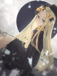 Rating: Safe Score: 20 Tags: abigail_williams_(fate/grand_order) aito dress fate/grand_order User: yanis