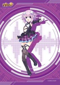 Rating: Safe Score: 22 Tags: heels hirano_katsuyuki skirt_lift thighhighs vvvtune User: saemonnokami