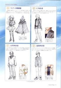 Rating: Safe Score: 2 Tags: asagiri_tatsuya bekkankou fiacca_marguerite sketch takamizawa_jin takamizawa_samon yoake_mae_yori_ruriiro_na User: admin2