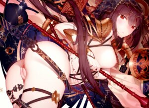 Rating: Explicit Score: 77 Tags: armor atha censored fate/grand_order naked nipples pussy scathach_(fate/grand_order) weapon User: NotRadioactiveHonest