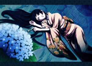 Rating: Safe Score: 21 Tags: kimono mubouou_aasaa User: charunetra