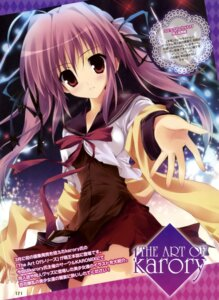 Rating: Safe Score: 44 Tags: karory seifuku User: drop