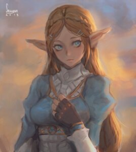 Rating: Safe Score: 12 Tags: pointy_ears princess_zelda seuyan the_legend_of_zelda User: charunetra