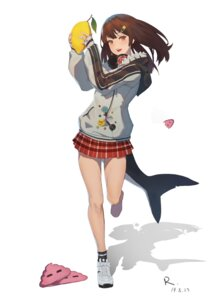 Rating: Safe Score: 2 Tags: ray_(nagaseray) tagme tail User: Dreista