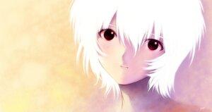 Rating: Safe Score: 20 Tags: ayanami_rei nagko neon_genesis_evangelion yuuji User: Aniawn
