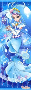 Rating: Questionable Score: 9 Tags: go!_princess_pretty_cure kaidou_minami pretty_cure User: drop