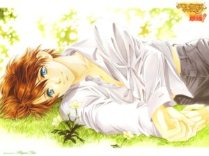 Rating: Safe Score: 2 Tags: gakuen_heaven keita_ito male User: charunetra