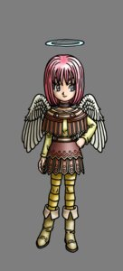 Rating: Safe Score: 1 Tags: angel dragon_quest_ix toriyama_akira transparent_png wings User: Radioactive