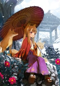 Rating: Safe Score: 46 Tags: animal_ears japanese_clothes kitsune shiden tail User: xxdcruelifexx