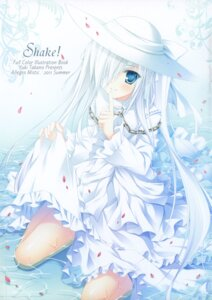 Rating: Safe Score: 55 Tags: allegro_mistic dies_irae takano_yuki trap User: admin2