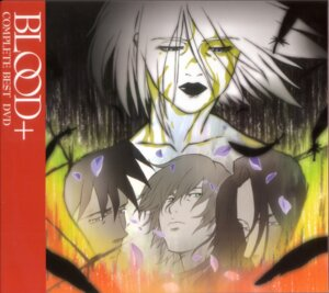 Rating: Safe Score: 4 Tags: blood+ blood_the_last_vampire disc_cover User: Radioactive