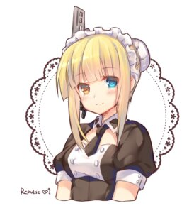 Rating: Safe Score: 15 Tags: heterochromia jiang-ge maid repulse_(zhanjianshaonv) zhanjianshaonv User: charunetra
