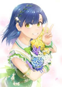 Rating: Safe Score: 10 Tags: hinoshita_akame nanao_yuriko the_idolm@ster the_idolm@ster_million_live! User: Mr_GT