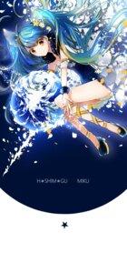 Rating: Safe Score: 35 Tags: dress hatsune_miku heels sogawa66 vocaloid User: Mr_GT