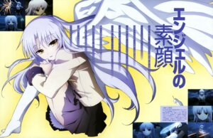 Rating: Safe Score: 21 Tags: angel_beats! ohigashi_yurie seifuku tenshi wings User: Share