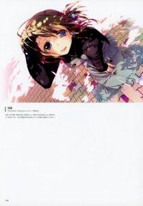 Rating: Safe Score: 9 Tags: amaduyu_tatsuki komaki_manaka to_heart_(series) to_heart_2 User: Radioactive