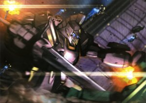 Rating: Safe Score: 4 Tags: gundam gundam_f91 mecha User: drop