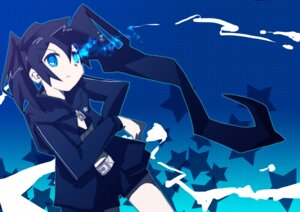Rating: Safe Score: 9 Tags: black_rock_shooter black_rock_shooter_(character) kazuya_(bagujijp) vocaloid User: charunetra